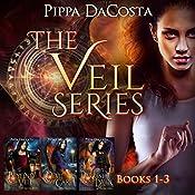The Veil Series (Books 1-3): A Muse Urban Fantasy | Pippa DaCosta