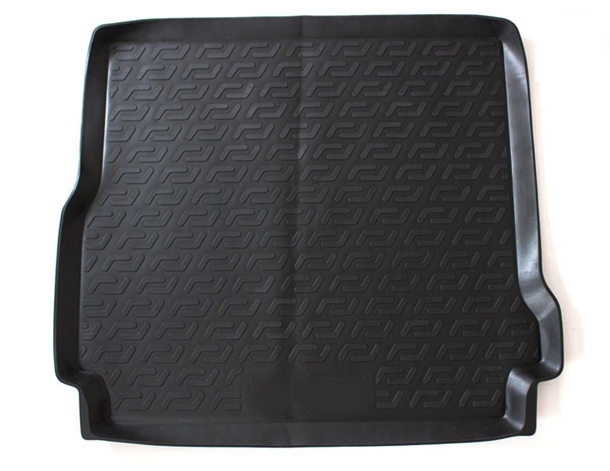 Tailored Deluxe Quality Car Mats Land Rover Discovery mk3 2004-2009 ** Black **