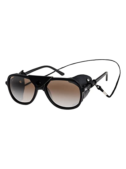 a2145bc469 Quiksilver Summit - Sunglasses for Men - Sunglasses - Men - ONE SIZE - Black