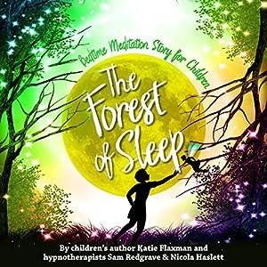 Forest of Sleep Audiobook