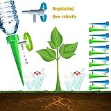 WTSHOP 12 Pack Plant Water Self Watering,Self