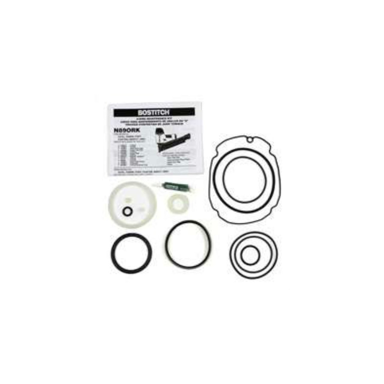 BOSTITCH N89ORK O-Ring Kit (Includes All O-Rings)