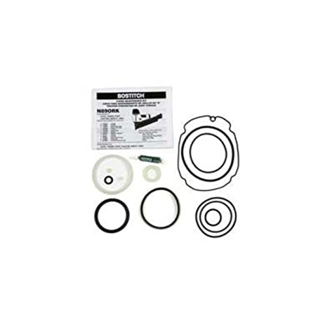 Amazon.com: BOSTITCH N89ORK O-Ring Kit (Includes All O-Rings): Home ...