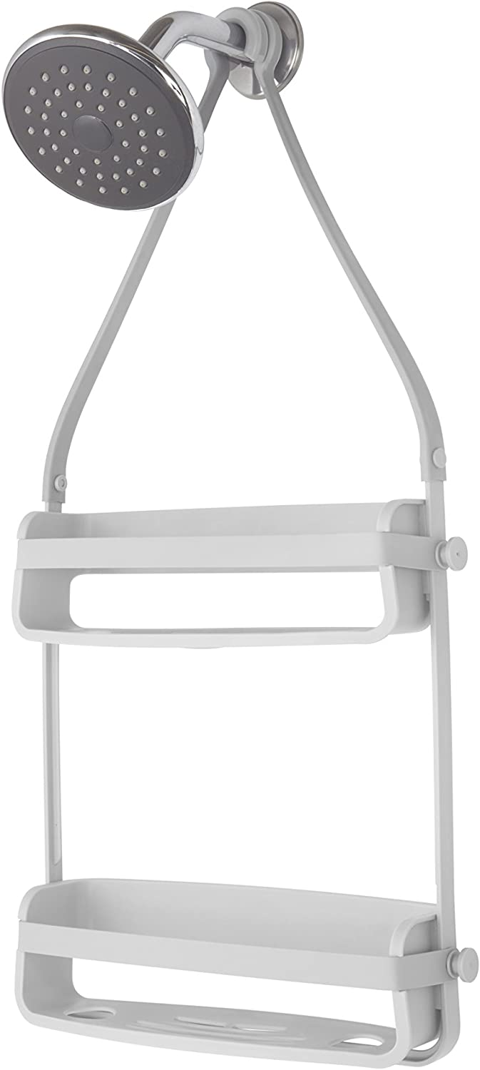 Umbra, Grey Flex Shower Caddy