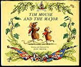 img - for Tim Mouse and the Major: Brook book / textbook / text book