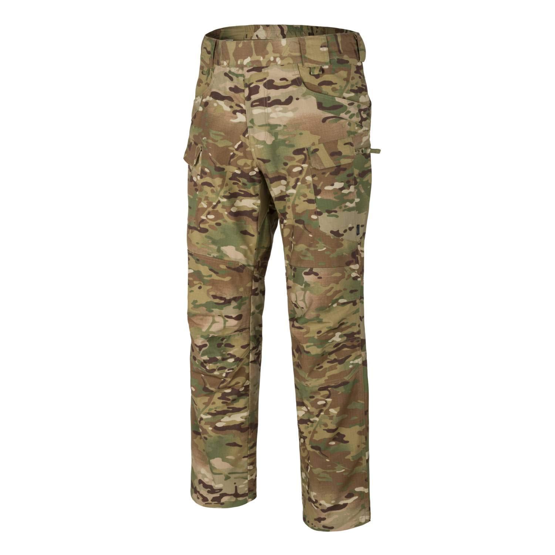 Helikon-Tex Urban Line Mens UTP Urban Tactical Pants Military Ripstop Cargo Style