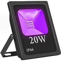 UV Led Luz de Inundación,Eleganted Impermeable IP66 Ultravioleta