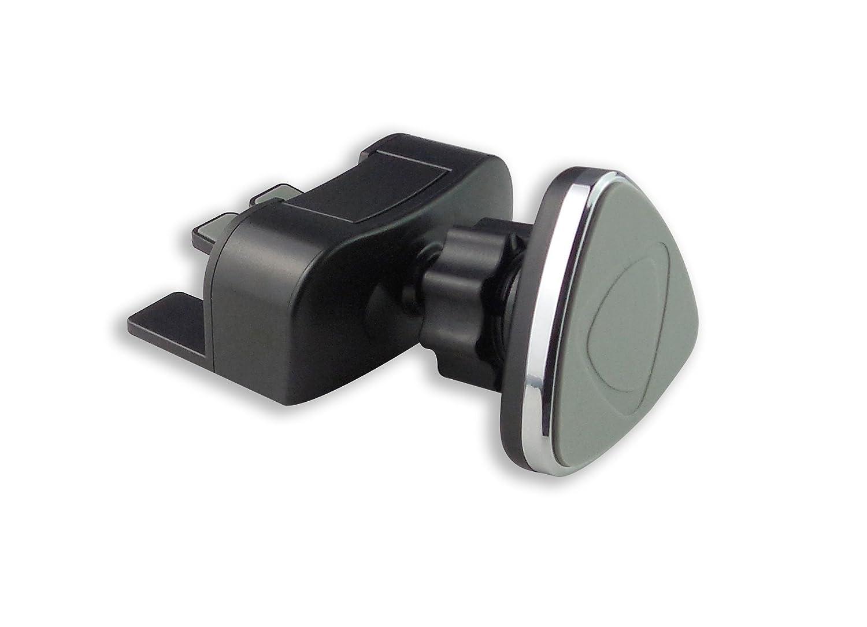 Amazon.com: Soporte Móvil Magnético para carro, estabilidad y rotación de 360 grados para tu teléfono (CS-03): Cell Phones & Accessories