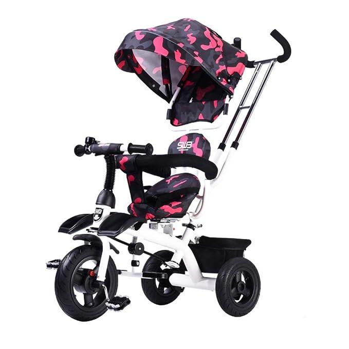Niñito Carrito de bebé Cochecito de bebé, Bicicleta, Rueda ...