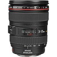 Lente Canon EF 24-105 mm f / 4L IS USM