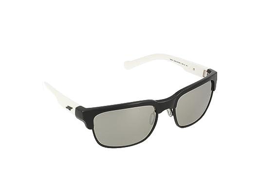 a89b6a1182f Amazon.com  Arnette Dean AN4205-01 Rectangular Sunglasses