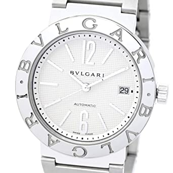 173999f43ade [ブルガリ]BVLGARI 腕時計 ブルガリブルガリ自動巻き BB38SSAUTO メンズ 中古