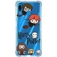 Capa Personalizada Samsung Galaxy A30 A305 - Harry Potter - HP08