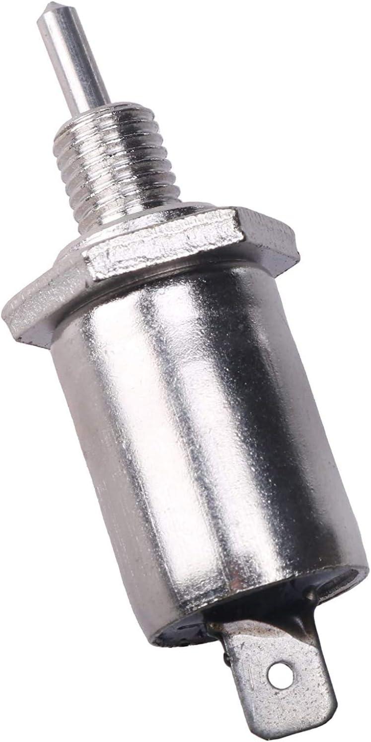zt truck parts Carb Fuel Shut Off Solenoid M138477 211882011 21188-2011 Fit for Kawasaki FD590V FD671D FD711D FD731V FD750D FH451V FH500V FH531V