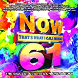 Image of NOW That's What I Call Music, Vol. 61