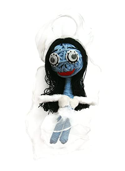 Amazoncom Corpse Bride Nightmare Before Christmas A 85 Voodoo