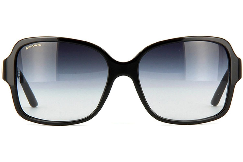 Sunglasses Bvlgari BV 8125H 501/8G BLACK