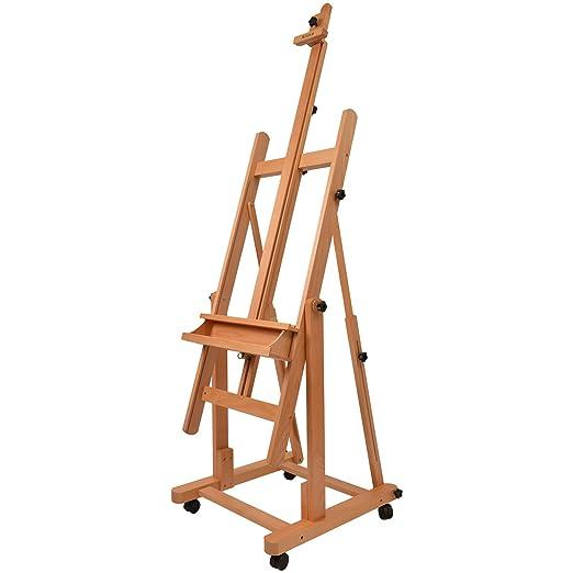 16 opinioni per Artina Cavalletto da studio per pittura professionale Verona- pregiato legno di