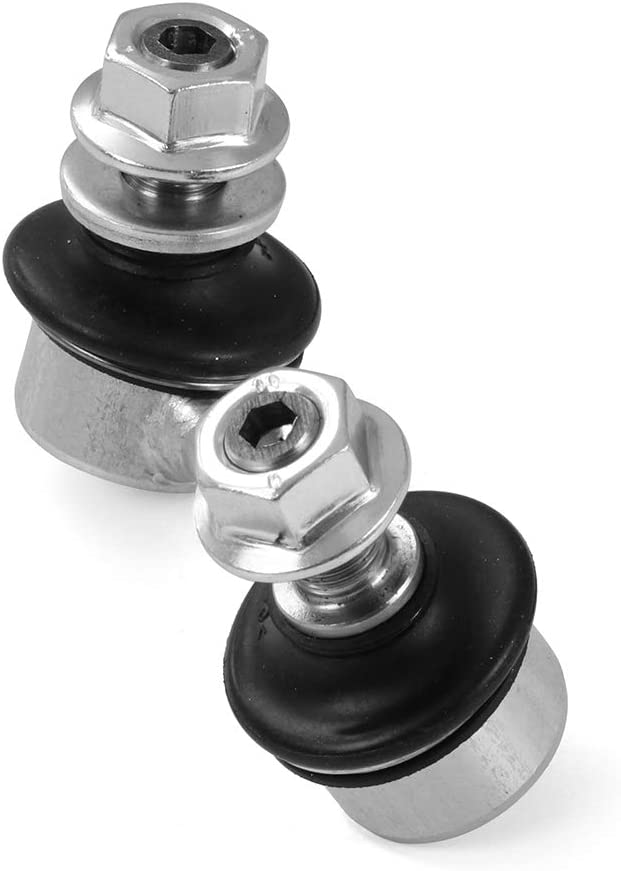 METRIX PREMIUM 51302MT Front Right Stabilizer Bar Link Kit Made in TURKEY For 2001 2002 2003 2004 Toyota TACOMA K90704