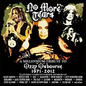 No More Tears: A Millennium Tribute To Ozzy Osbourne