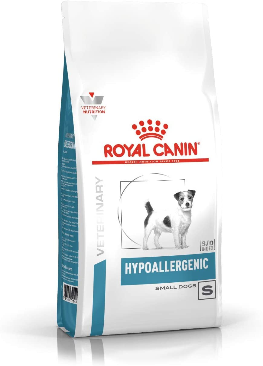Royal Canin C-11174 Diet Hypoallergenic Small Hsd24 - 1 Kg: Amazon.es: Productos para mascotas