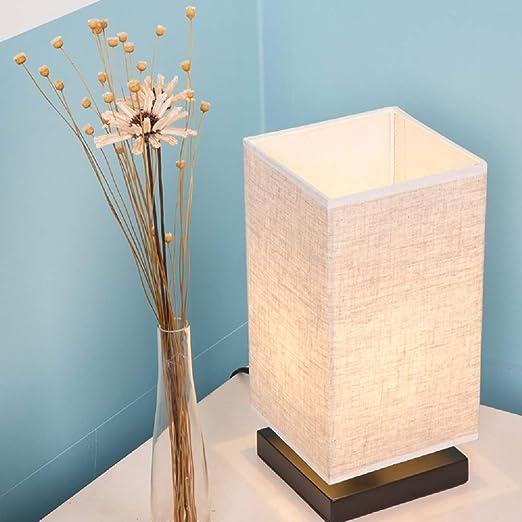 Kakanuo Lampe de chevet Tactile, Lampe de Table Dimmable