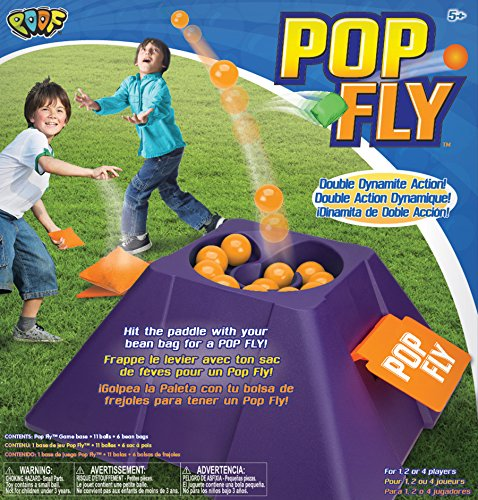 POOF Pop Fly