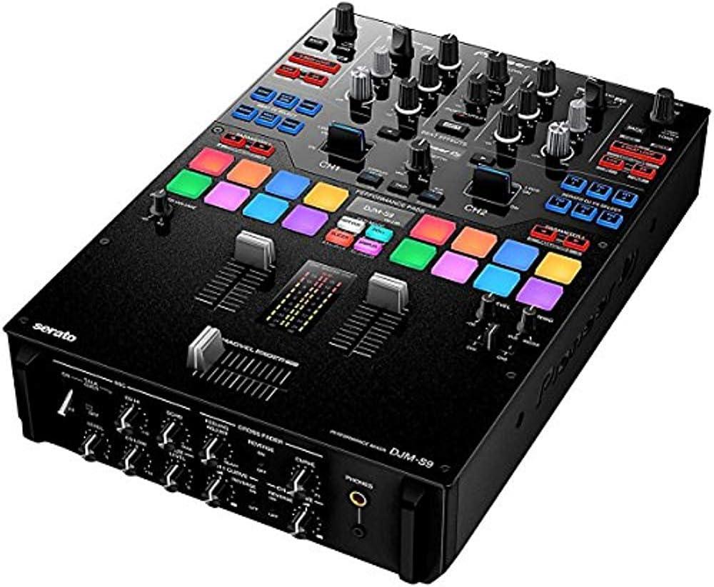 Pioneer DJ Mixer (DJM-S9)