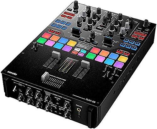 Pioneer DJ DJM S9