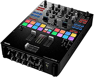 PIONEER DJM-S9: Amazon.es: Instrumentos musicales