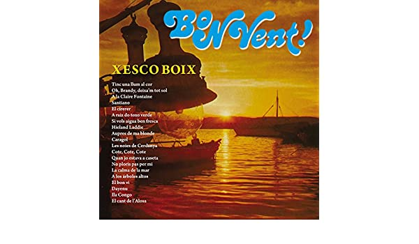 Si Vols Aigua Ben Fresca (Holdria-Holdrio) by Xesco Boix on Amazon Music - Amazon.com