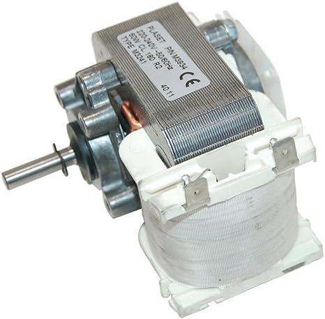 Hoover Motor de ventilador para horno 41032330: Amazon.es: Grandes ...