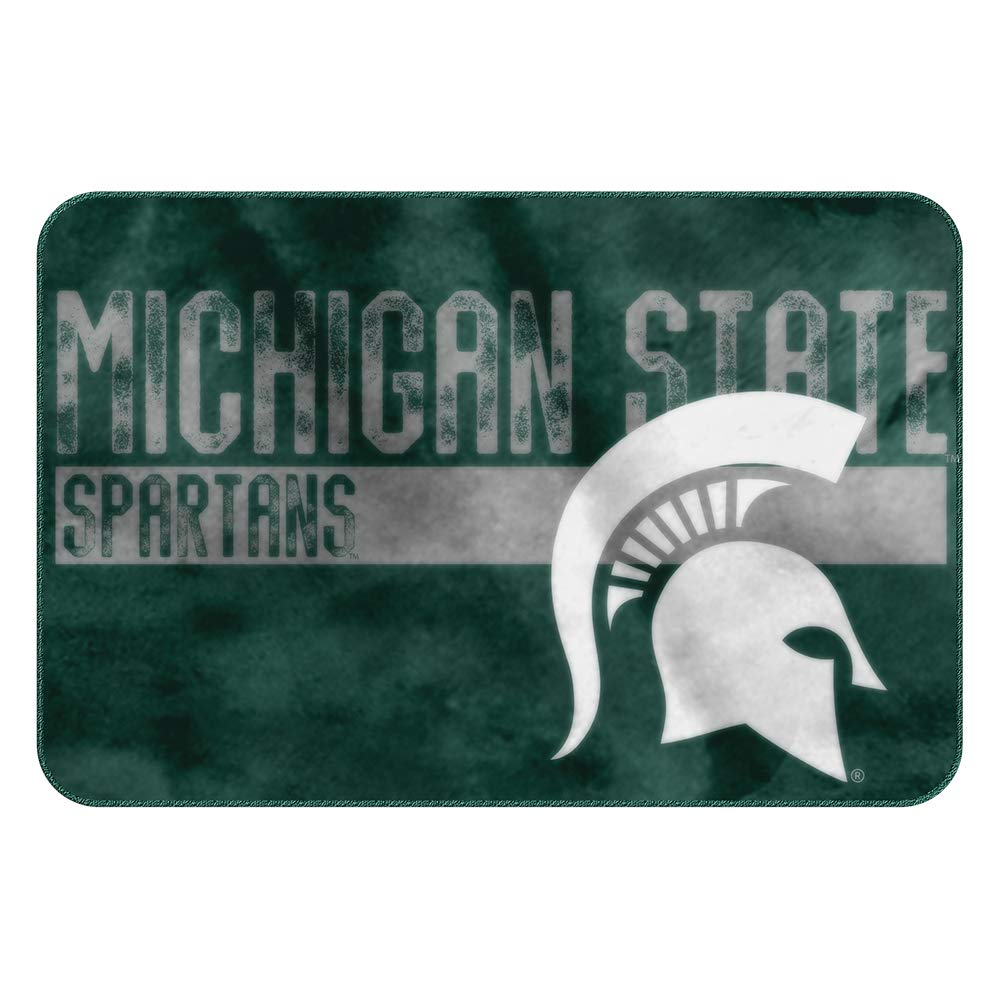 Multiple Colors Officially Licensed NCAA Bath Mat Rug 20 x 30