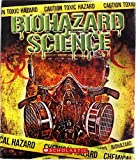 img - for Biohazard Science (boxed booklet and science kit) book / textbook / text book