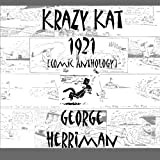 Krazy Kat 1921 [Comic Anthology]