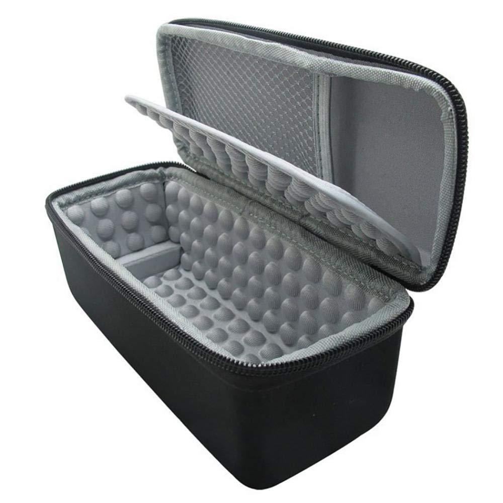 For Bose Soundlink Mini Mini 2 (I and II Gen Wireless Bluetooth Speaker EVA Travel Storage Carry Bag Box Cover Case