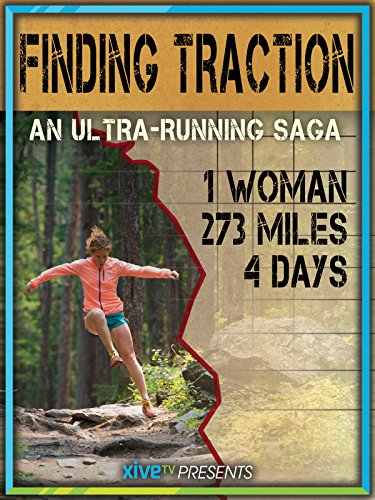 Finding Traction: The Ultra Marathon Documentary (Best Documentaries About Cuba)