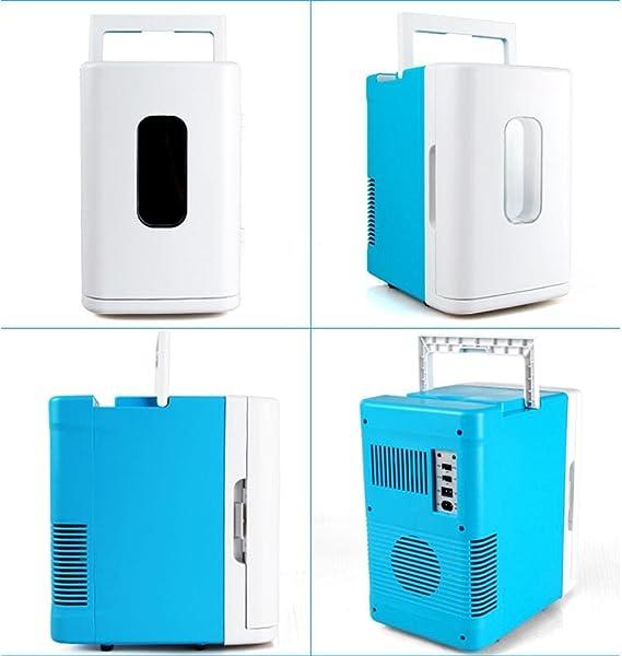 Frigorífico Portátil portátil portátil enfriador refrigeración y ...