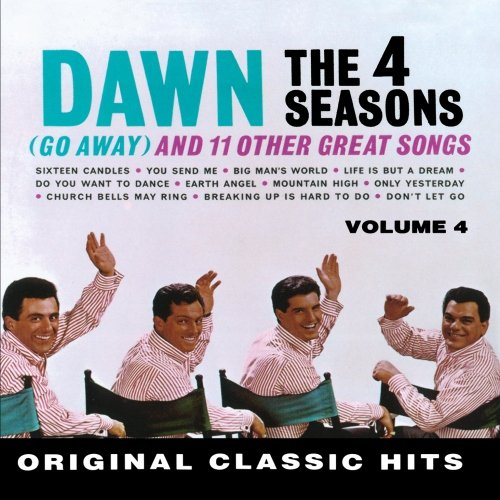 Dawn cheap Go Away And Sales results No. 1 Hits Other 11