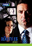 The Dead Files: Season 2 Volume 3 [Import]