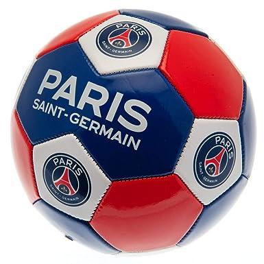 Paris Saint Germain FC - Balón de fútbol (Talla 3), Otoño-Invierno ...