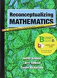 Reconceptualizing Mathematics and Launchpad 2nd Edition