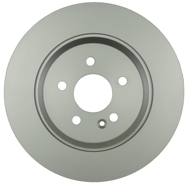 Bosch 36010942 QuietCast Premium Disc Brake Rotor