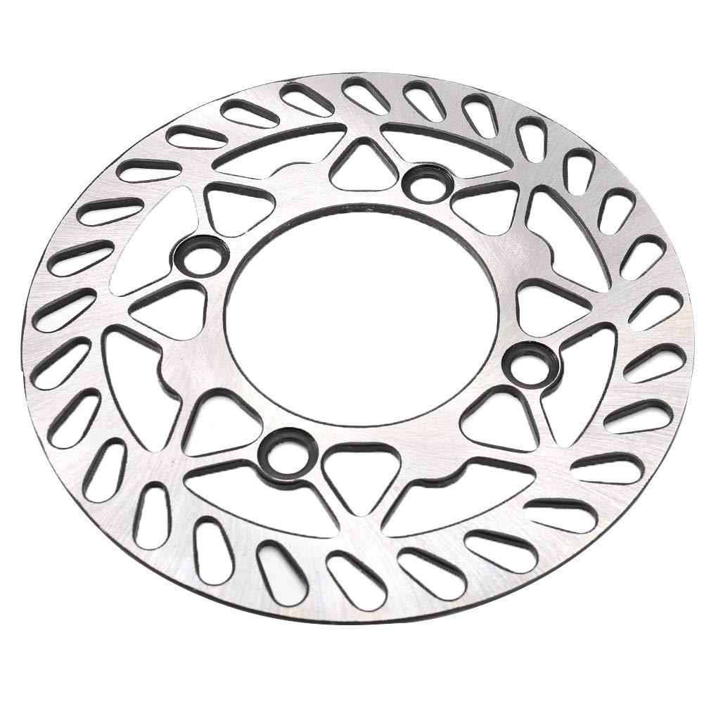 Disco freno Rotore Dischi freno anteriore disco freno anteriore 190mm per ruote da 50CC-160CC SDG Wheel Pit Dirt
