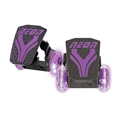 Yvolve Neon Street Rollers : Sports & Outdoors