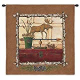 Pure Country Northern Exposure I Wall Tapestry