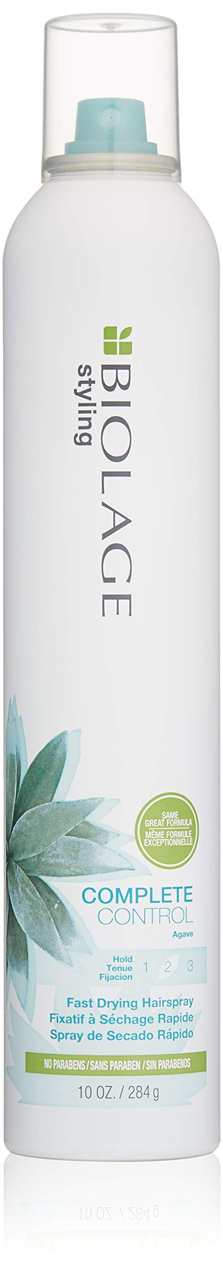 Biolage Styling Complete Control Hairspray, 10 oz. by BIOLAGE