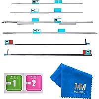 "MMOBIEL Klebe Sticker Strip Set LCD Display Adhesive Tape kit für Apple iMac 27"" A1419 iMac13,2 Late 2012, iMac14,2 Late 2013, iMac15,1 Retina 5K Late 2014 mid 2015, iMac17,1 Retina 5K Late 2015"
