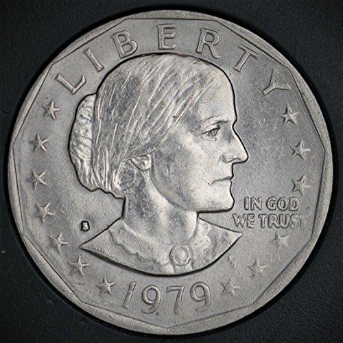 1979 Dollar Coin - 2