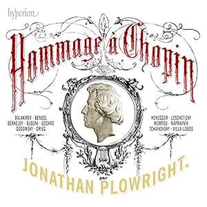 Chopin: Hommage a Chopin
